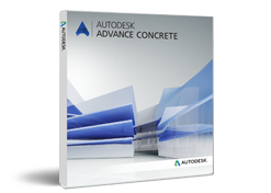 Autodesk Advance Concrete