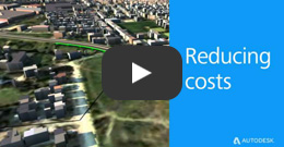 BIM for Infrastructure - Roads Highways